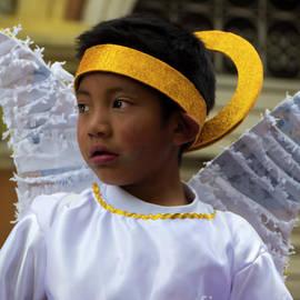 Al Bourassa - Cuenca Kids 817