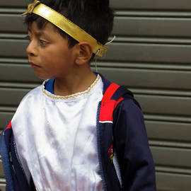 Al Bourassa - Cuenca Kids 818