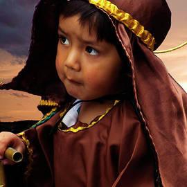Al Bourassa - Cuenca Kids 820