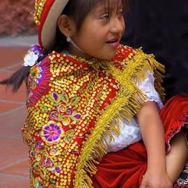 Al Bourassa - Cuenca Kids 822