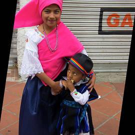 Al Bourassa - Cuenca Kids 826