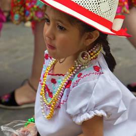 Al Bourassa - Cuenca Kids 827