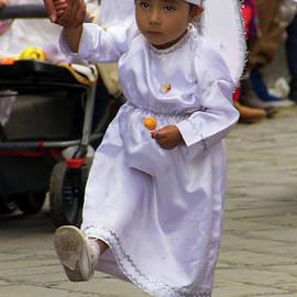 Al Bourassa - Cuenca Kids 828
