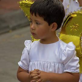 Al Bourassa - Cuenca Kids 829