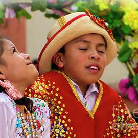 Al Bourassa - Cuenca Kids 835