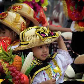 Al Bourassa - Cuenca Kids 837