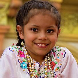 Al Bourassa - Cuenca Kids 838