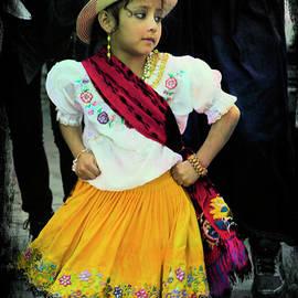 Al Bourassa - Cuenca Kids 841