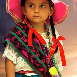 Al Bourassa - Cuenca Kids 845