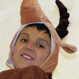 Al Bourassa - Cuenca Kids 846