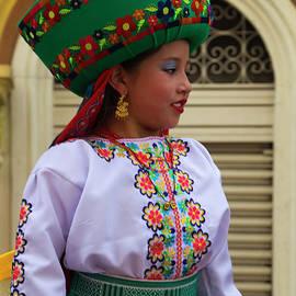 Al Bourassa - Cuenca Kids 848
