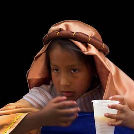 Al Bourassa - Cuenca Kids 849