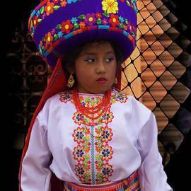 Al Bourassa - Cuenca Kids 850
