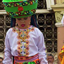 Al Bourassa - Cuenca Kids 853