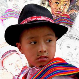 Al Bourassa - Cuenca Kids 854