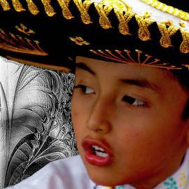 Al Bourassa - Cuenca Kids 855