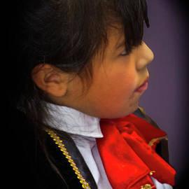 Al Bourassa - Cuenca Kids 856