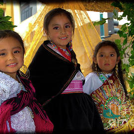 Al Bourassa - Cuenca Kids 860
