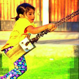Al Bourassa - Cuenca Kids 861