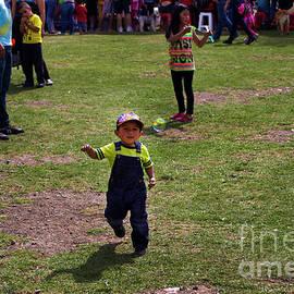 Al Bourassa - Cuenca Kids 863