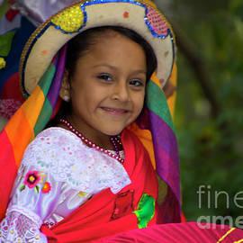Al Bourassa - Cuenca Kids 865