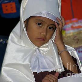 Al Bourassa - Cuenca Kids 871