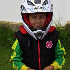 Al Bourassa - Cuenca Kids 874