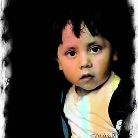 Al Bourassa - Cuenca Kids 876