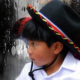 Al Bourassa - Cuenca Kids 880