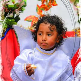 Al Bourassa - Cuenca Kids 882