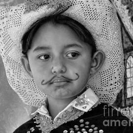 Al Bourassa - Cuenca Kids 883