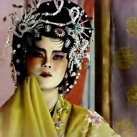 Ian Gledhill - Culture Fashion of China