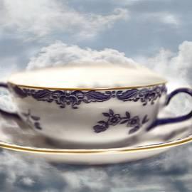 Leif Sohlman - Cup