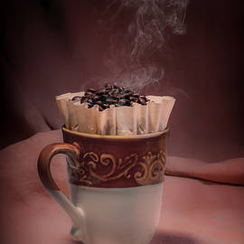 Tom Mc Nemar - Cup of Hot Coffee