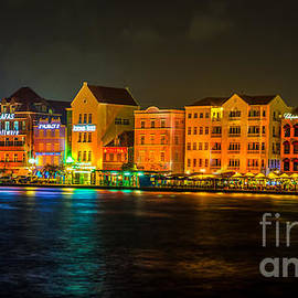Rene Triay Photography - Curacao- Willemstad