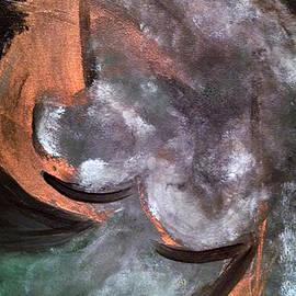 Jilian Cramb - AMothersFineArt - Curves of Seduction
