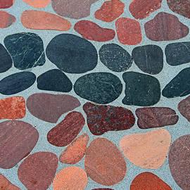 Tom Janca - Cut And Polished Rocks
