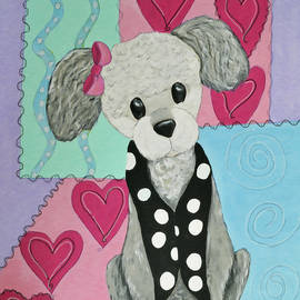 Kenny Francis - Cute As A Button Poodle