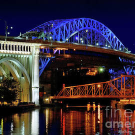 William Beuther - Cuyahoga Bridges