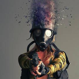 Cyber Attack - Stephen Smith