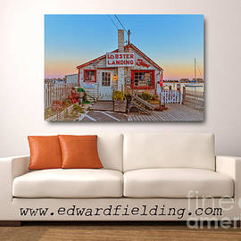 FREE SHIPPING TODAY - Edward Fielding
