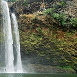 Michael Peychich - Da Falls Da Falls
