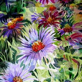 Mindy Newman - Daisy Garden