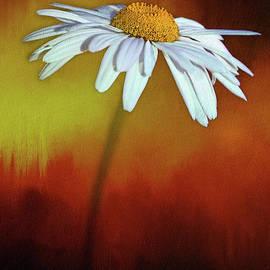 Kaye Menner - Daisy on Heat by Kaye Menner