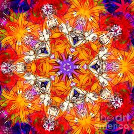 Judi Bagwell - Kaleidoscope