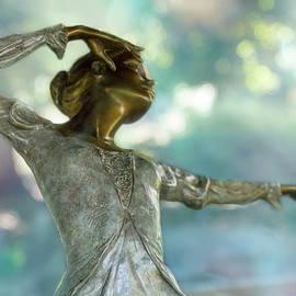 Terry Davis - Dance Gesture