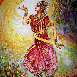 Harsh Malik - Dance