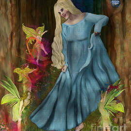 Sydne Archambault - Dance Of The Fairies