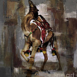 Gull G - Dancing Camel