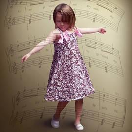 Brian Wallace - Dancing Girl